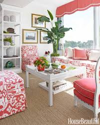 feminine palm beach apartment decorating ideas quadrille island