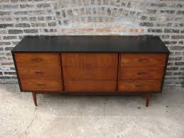 mid century modern credenza file cabinet mid century modern