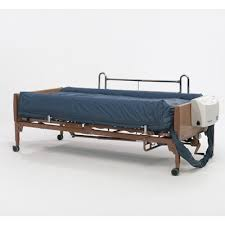 Invacare Hospital Beds Invacare Microair 65 Alternating Pressure With On Demand Low Air