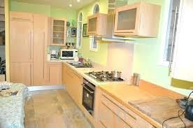 cuisine en bois naturel cuisine bois naturel deux styles pour une cuisine au naturel cuisine