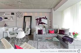 Decorative Pillows Modern 15 Ideas To Decorate A Modern Living Room With Throw Pillows
