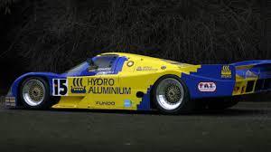 rothmans porsche 962 classic porsche racers to go on display top gear