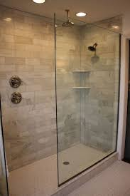 ceramic tile bathroom ideas pictures best 25 standing shower ideas on master bathroom