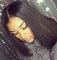 can you cut the weave hair off we blunt cut bobs xoxo weave crush pinterest blunt cuts