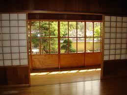 Traditional Japanese Home Decor Traditional Japanese Sliding Doors