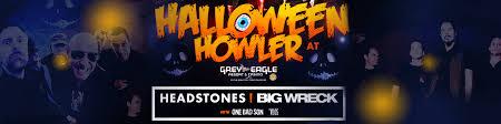 cjay 92 halloween howler is back