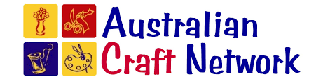 australian craft network promoting craft businesses throughout