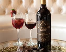 chocolate shop wine nv chocolate shop chocolate strawberry 750 ml at s wine store