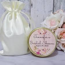 favors for bridal shower blush bridal shower favors bridal shower candle favors blush