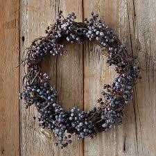 fresh christmas holiday wreaths terrain