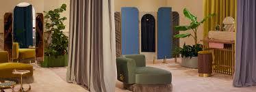 Fendi Living Room Furniture by Cristina Celestino U0027happy Room U0027 For Fendi At Design Miami