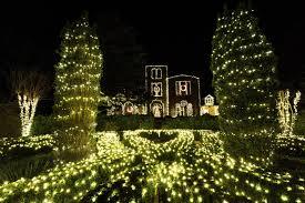 barnsley gardens christmas lights broadcast pro photo llc broadcast pro photo landscape photography