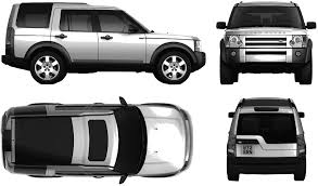 land rover drawing car land rover discovery lr3 2005 the photo thumbnail image of