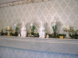 Easter Decorations For The Home Easter Holiday Decorations For The Home Family Holiday Net Guide