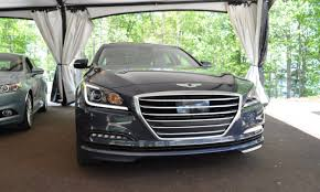 hyundai genesis 5 0 road test review 2015 hyundai genesis 5 0