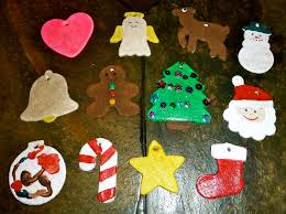 to 2 posh lil divas easy salt dough ornaments for