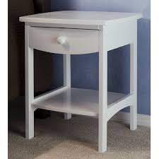 Night Stand Tables by Nightstand Tall Bedside Tables Nightstands Nightstand Tablecloth