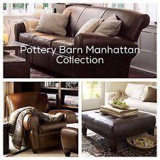 Pottery Barn Buchanan Sofa by Pottery Barn Furniture Ebay