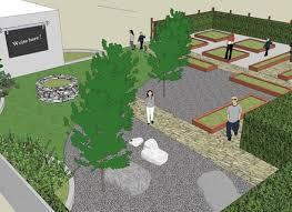 Ideas For School Gardens Creative School Garden Project Ideas With Additional Interior Home