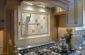 kitchen travertine backsplash pros and cons off white subway