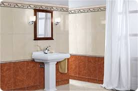 Bathroom Tile Design Ideas Tile Backsplash And Floor Designs - Bathroom wall tiles designs