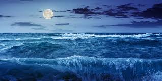 How Does Gravity Light Work What Causes Ocean Tides More Than The Moon U0027s Gravity Business