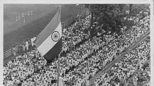 All About The Indian Flag Tryst With The Future Where India Will Be In Another 70 Years Cnn