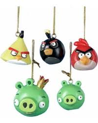 save your pennies deals on kurt s adler 1 75in angry birds tm