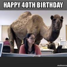 Duck Dynasty Birthday Meme - happy 40th birthday meme 300x300 happy 40th birthday meme places