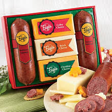 cheese gift baskets gourmet meat cheese gifts gift baskets figi s