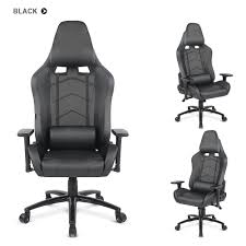 luxury extreme gaming office chair best office chair exercises