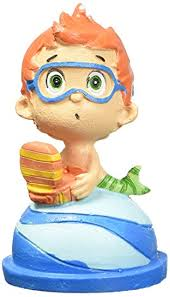 penn plax 08728 guppies aquarium ornaments