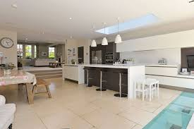 open plan kitchen ideas modern lines kitchen design ideas pictures decorating ideas
