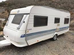 best 25 hobby caravans for sale ideas on caravan and