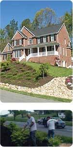 Grass Roots Landscaping by Landscaping Hardscaping Design Installation And Maintenance Services
