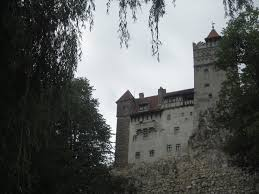 Dracula S Castle My Summer With Dracula Digging Up Dead People In Transylvania