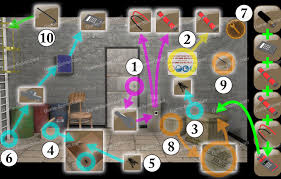 how to solve level 15 on 100 doors and rooms horror escape you must escape level 16 game solver