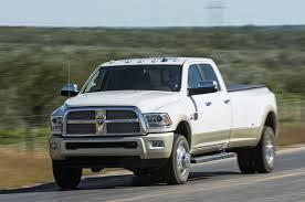 Dodge Ram Trucks 2014 - 2014 ram 3500 hd laramie longhorn first test truck trend