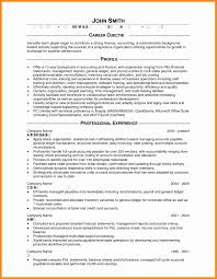 Law Graduate Resume Profile Or Objective On Resume Summary Screenshot Pros And Cons