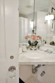 Small Corner Bathroom Sink by The 25 Best Corner Sink Bathroom Ideas On Pinterest Bathroom