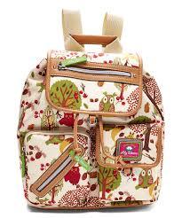 bloom backpack bloom forest owl backpack zulily