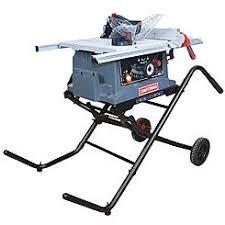Ryobi 10 Inch Portable Table Saw Table Saws U0026 Bench Saws Shop Holiday Prices Sears