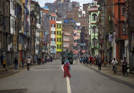 nepal u0027s divisive new constitution an existential crisis crisis