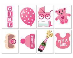 printable girly photo booth props free printable baby shower photo booth google search babyshower