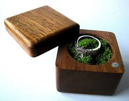 Woodwork Wooden Box Plans Small - best 25 wooden ring box ideas on pinterest log projects