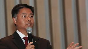 Blind Trust California Rep Ted Lieu Is Trolling Donald Trump And He Hopes You U0027re