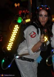 Ghostbusters Halloween Costumes Ghostbusters Halloween Costume Idea Groups Photo 3 5