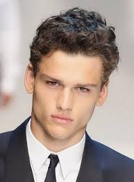 men u0027s hairstyles thick curly curly hairstyles for men thick hair
