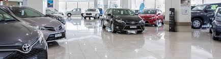 toyota car showroom sydney city toyota new toyota vehicles