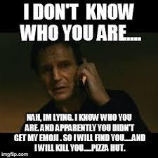 Liam Neeson Memes - liam neeson taken meme imgflip